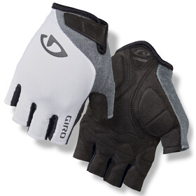 Giro Jag'ette Bike Gloves Women white/black